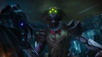 Destiny Aliens