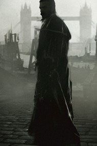 The order 1886 affiche