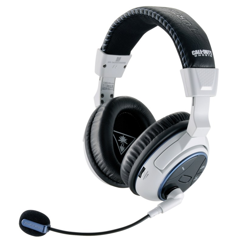 Turtle Beach Ear Force CoD Ghosts Phantom