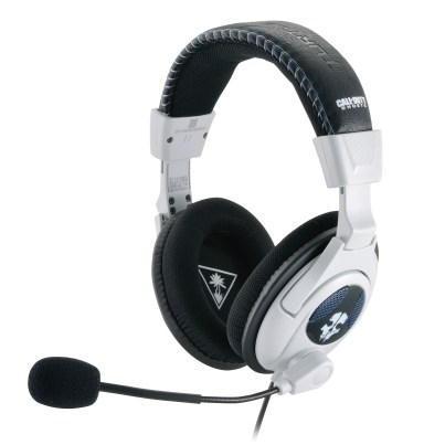 Turtle Beach Ear Force CoD Ghosts Shadow 2
