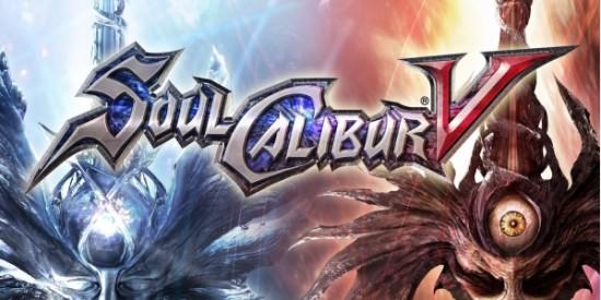 SoulCaliburV-start