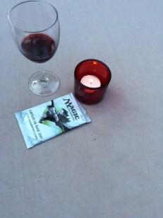 Wine x MTG 2015