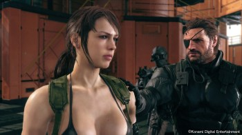 Metal Gear Solid V The Phantom Pain (6)
