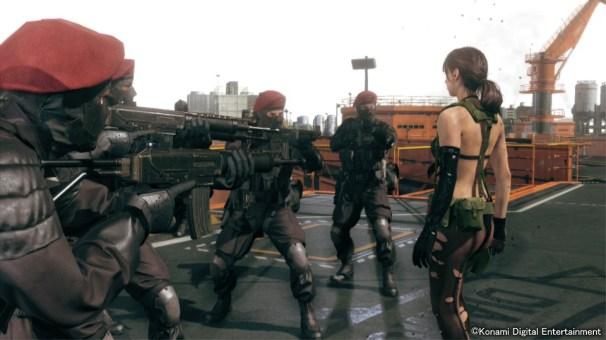 Metal Gear Solid V The Phantom Pain (7)
