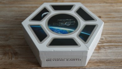 Photo of Unboxing – Press Kit Civilization Beyond Earth