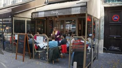 Photo de Avis : un brunch au Charly Bun's