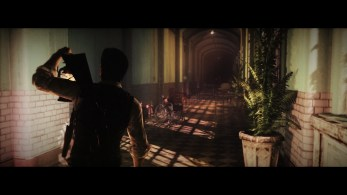 The Evil Within - Corridor