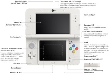 New 3DS Front