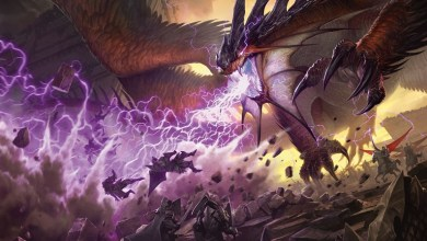 Photo of Les dragons de Tarkir surgissent dans Magic