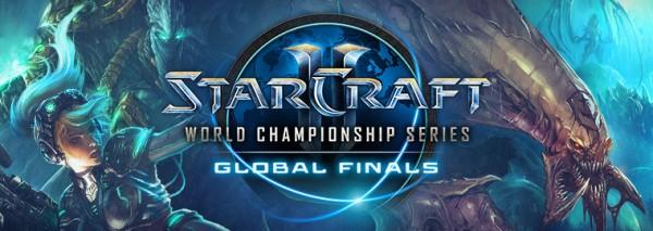 Final WCS Starcraft 2