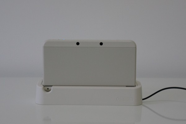 Nintendo New 3DS Chargeur