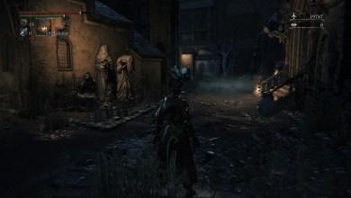 Photo of Bloodborne – 5eme boss : La sorcière de Hemwick