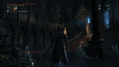 Photo of Bloodborne – 8eme boss : Rom l'araignée stupide
