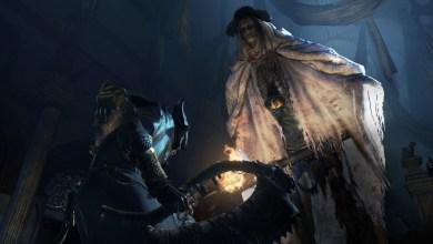 Photo of Bloodborne – 14eme boss : Ebrietas, Fille du Cosmos