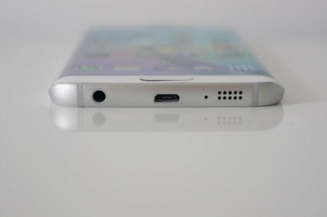 Galaxy S6 Edge Micro Usb