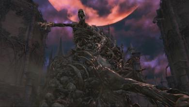 Photo of Bloodborne – 9eme boss : celui qui Renaquit