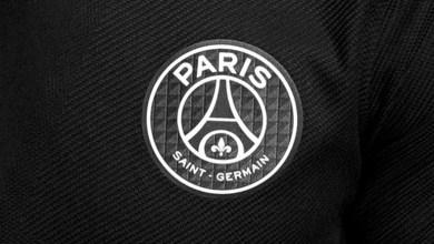 Photo de Un maillot Dark Light pour le PSG