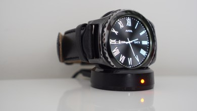Photo of Test smartwatch Samsung Gear S2 classique, la plus sexy !