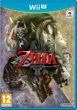 Zelda Twilight HD