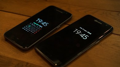 Photo of Découverte du Samsung Galaxy S7 Edge