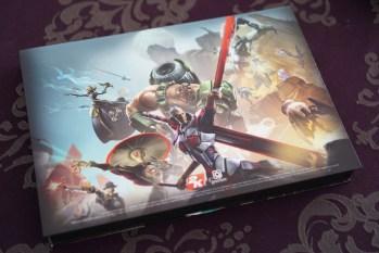 Battleborn Press Kit 7