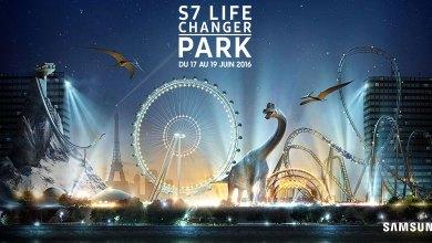 Photo of Gagne 10×2 pass pour un accès privé au S7 Life Changer Park