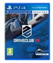 Box Driveclub VR