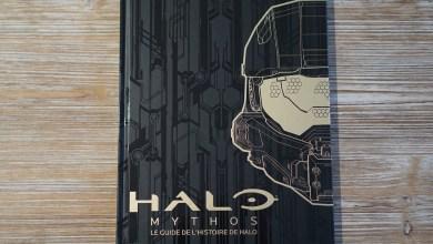 Photo of Avis Halo Mythos, le guide officiel d'Halo