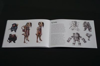 Unboxing Press Kit Bioshock Infinite