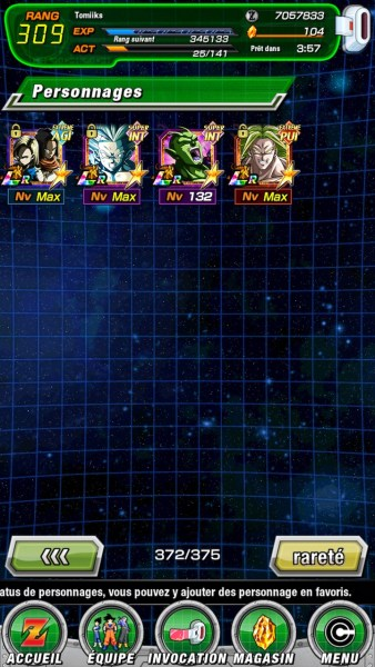 Box Tomiiks Dokkan Battle