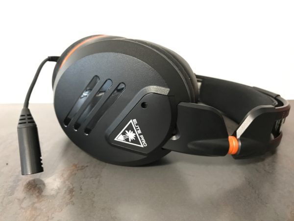 Turtle Beach Elite Pro TAC