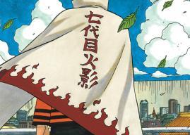 Avis Manga : Naruto T.72
