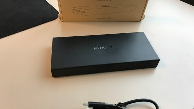 Photo of Avis Batterie Externe Aukey 16000 mAh PowerAll QC 2.0