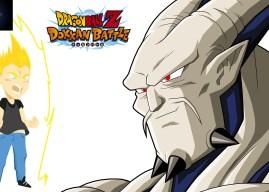 Dokkan Battle – Comment battre Omega Shenron (50 Act) ?