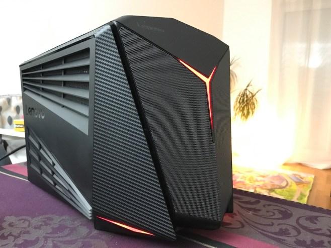 Lenovo IdeaCentre Y710 Cube