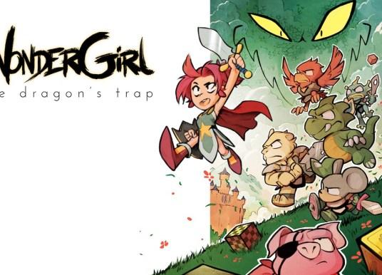 Avis Wonder Boy : The Dragon's Trap sur PS4