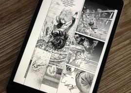 Avis Izneo – les mangas, BD & comics ont leur Netflix !