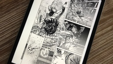 Photo of Test Izneo – les mangas, BD & comics ont leur Netflix !