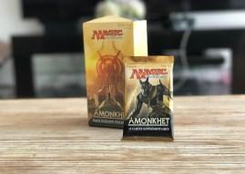 Magic Explore l'Égypte ancienne avec Amonkhet !