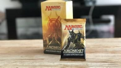Photo of Magic Explore l'Égypte ancienne avec Amonkhet !