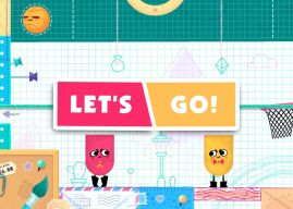 Avis Snipperclips sur Nintendo Switch