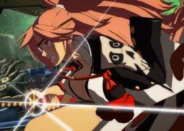Avis Guilty Gear Xrd REV2 sur PS4 Pro
