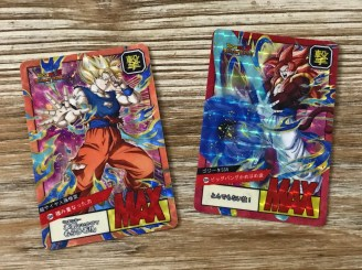 Fancard Super Battle Dokkan Battle