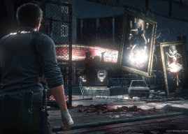 Preview : The Evil Within 2, mes 45 minutes de gameplay