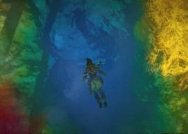 Test Horizon Zero Dawn The Frozen Wilds – Winter is coming !
