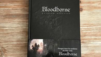 Photo of Prolongez le rêve avec l'artbook «Tout l'art de Bloodborne»