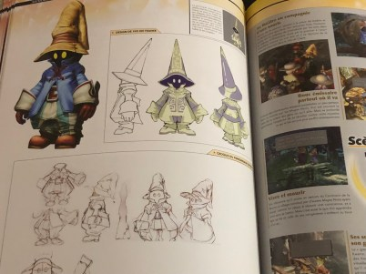 Final Fantasy : Encyclopédie officielle Memorial Ultimania