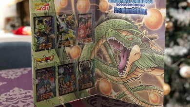 Photo de [MyCollection] Dragon Ball Carddass Premium Edition Part 2