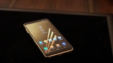 Photo of Prise en main du Samsung Galaxy A8, un S8 light à prix abordable.
