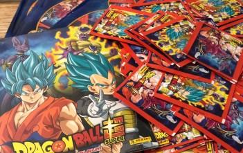 Panini Dragon Ball Super